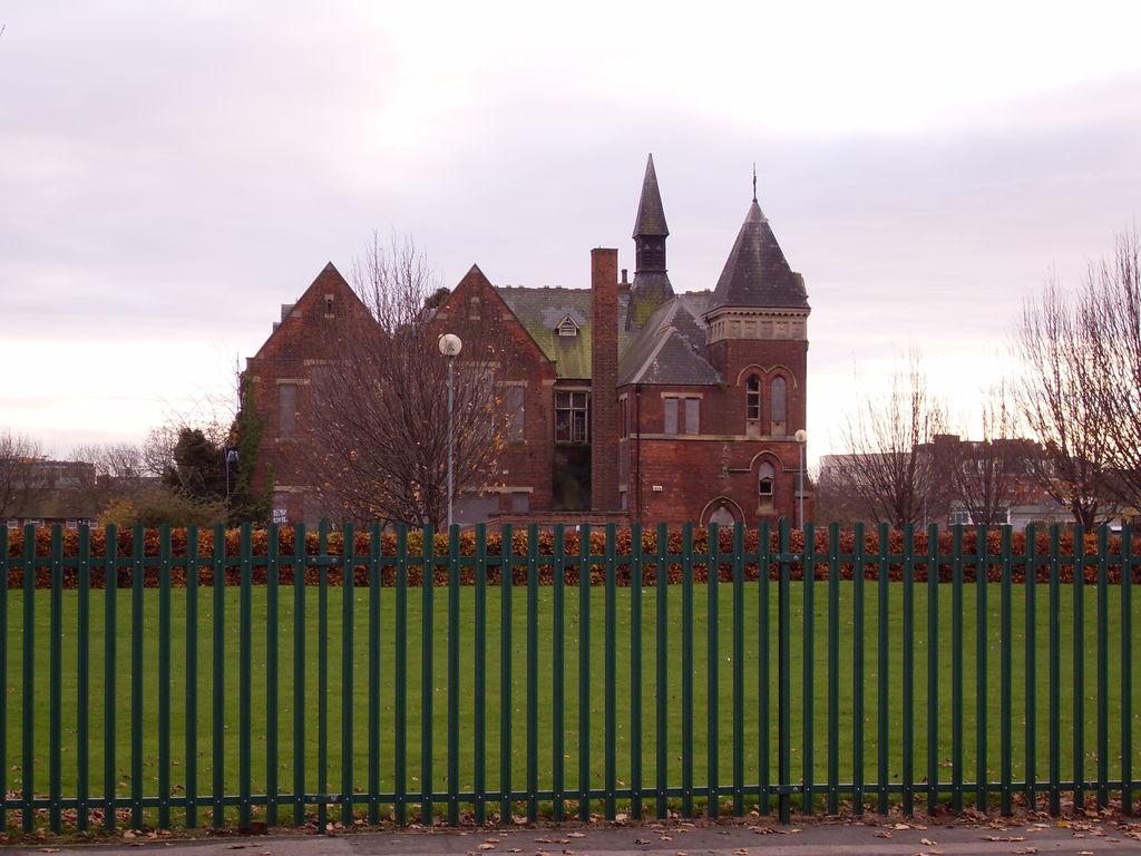 Maison à Hull